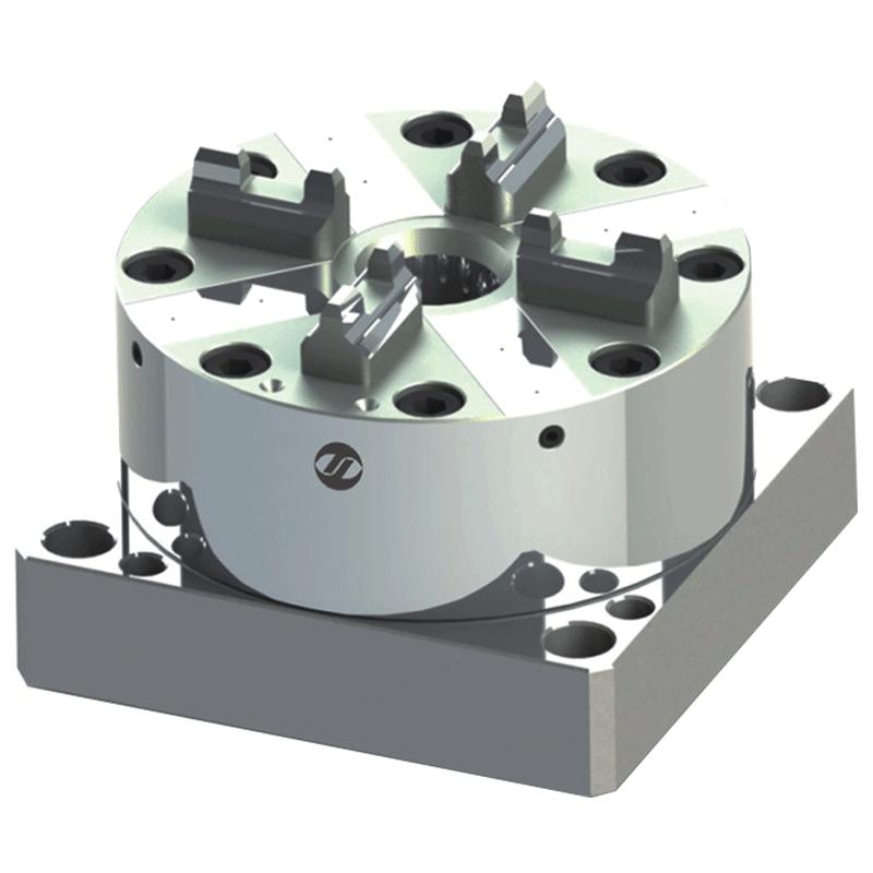 CNC定位夹具/三坐标夹具系统