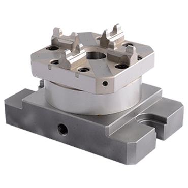 80方型CNC气动卡盘